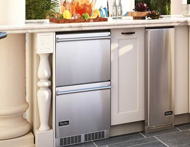 Viking Outdoor Appliances Nashville Outdoor Kitchens Gas Grills Fireplaces Store